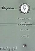 Ok�adka: Kalkbrenner Friedrich, Variations brillantes op. 120 na fortepian