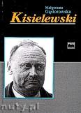 Okładka: Gąsiorowska Małgorzata, Kisielewski