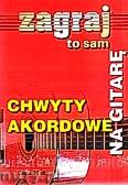 Okładka: , Chwyty akordowe na gitarę