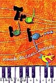 Ok�adka: , Tralala... 151 piosenek dla dzieci i m�odzie�y