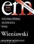 Okładka: , Encyklopedian Muzyczna - wydanie specjalne - Wieniawski od legendy do konkursu