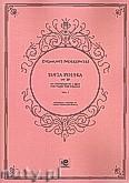 Okładka: Noskowski Zygmunt, Suita polska op. 28 vol.1