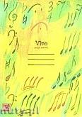 Ok�adka: , Zeszyt nutowy VIVO-A4
