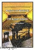 Ok�adka: Rybicki Wojciech, 20 kujawiak�w na fortepian