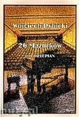 Ok�adka: Rybicki Wojciech, 26 mazurk�w na fortepian