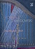 Okładka: Twardowski Romuald, Humoreska
