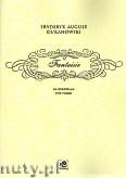 Okładka: Duranowski Fryderyk August, Fantazja op. 9