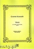 Ok�adka: Kummer Caspar, Trio na 3 flety
