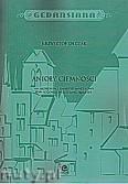 Okładka: Olczak Krzysztof, Anioły ciemności na akordeon i kwartet smyczkowy