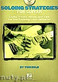 Ok�adka: Kolb Tom, Soloing Strategies For Guitar