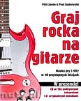 Ok�adka: Copperwaite Paul, Graj rocka na gitarze + CD