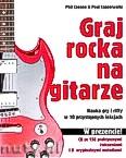 Okładka: Copperwaite Paul, Graj rocka na gitarze + CD