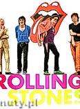 Okładka: , 50 lat rocka. Rolling Stones