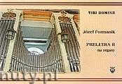 Ok�adka: Furmanik J., Preludia na organy z. 2