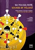 Okładka: , Na polską nutę wybór utworów na skrzypce i fortepian