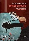 Okładka: , Na polską nutę wybór utworów na fortepian