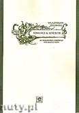 Ok�adka: �ele�ski W�adys�aw, Romans i ko�ysanka na wiolonczel� i fortepian
