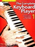 Okładka: Baker Kenneth, Szkoła gry na keyboardzie zeszyt 1