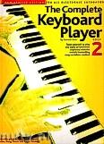 Okładka: Baker Kenneth, Szkoła gry na keyboardzie zeszyt 2