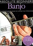Ok�adka: Evans Bill, Szko�a gry na banjo