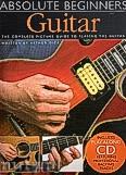 Okładka: Dick Arthur, Szkoła gry na gitarze zeszyt 1.