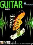 Okładka: , Rockschool Guitar - Grade 1 (2006-2012)