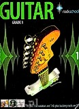 Ok�adka: , Rockschool Guitar - Grade 1 (2006-2012)