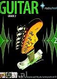 Ok�adka: , Szko�a gry na gitarze zeszyt 2 (2006-2012)