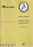 Okładka: Kalkbrenner Friedrich, Variations op. 31 oraz Valse de Don Juan op. 38 na fortepian