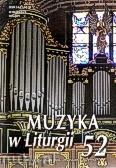 Ok�adka: , Muzyka w Liturgii nr 52