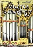 Ok�adka: , Muzyka w Liturgii nr 57