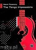 Okładka: Pasieczny Marek, The Tango Impressions - W Hołdzie sztuki Astora Piazzolli