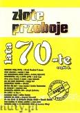 Okładka: , Złote przeboje lata 70-te część. 1