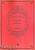 Okładka: Noskowski Zygmunt, Suita polska op. 28 vol. 2