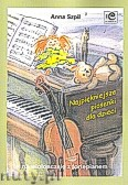 Okładka: Szpil Anna, Najpiękniejsze piosenki dla dzieci