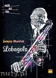 Okładka: Muniak Janusz, Lobagola