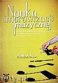 Ok�adka: Pazur Barbara, Nauka improwizacji muzycznej. �piewnik.