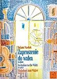 Okładka: Stachak Tatiana, Zaproszenie do walca + CD