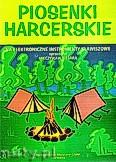 Okładka: Niemira Mieczysław, Piosenki harcerskie
