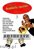 Ok�adka: Wi�niewski Stanis�aw, Standardy jazzowe 3