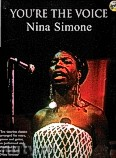 Okładka: Simone Nina, You're The Voice: Nina Simone