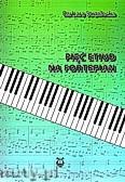 Okładka: Strzelecka Barbara, Pięć etiud na fortepian