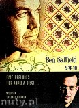 Ok�adka: Salfield Ben, Salfield Ben 5-4-10. Five preludes for Andrea Dieci for guitar