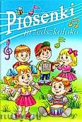 Ok�adka: , Piosenki przedszkolaka