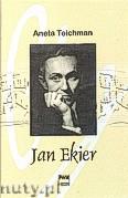 Okładka: Teichman Aneta, Jan Ekier