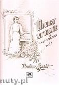 Okładka: Szalit Paulina, Utwory wybrane na fortepian vol. 1