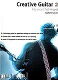 Ok�adka: Govan Guthrie, Creative Guitar 2: Advanced Techniques