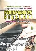 Okładka: , Fortepianowe piosenki 1