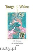 Okładka: Wiśniewski Stanisław, Tanga i walce 2 na akordeon
