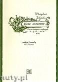 Ok�adka: �ele�ski W�adys�aw, Walc liryczny- Duet na fortepian i wiolonczel� op.15